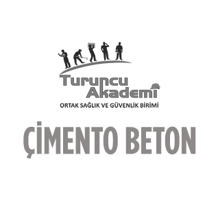 ÇİMENTO-BETON