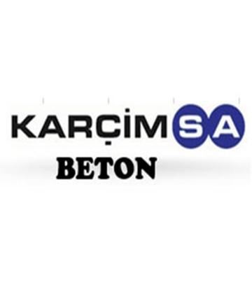 ÇİMENTO -BETON
